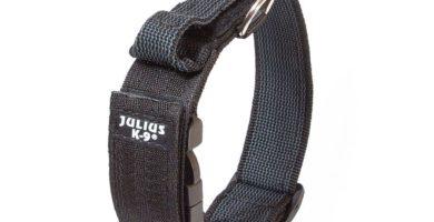collar negro julius